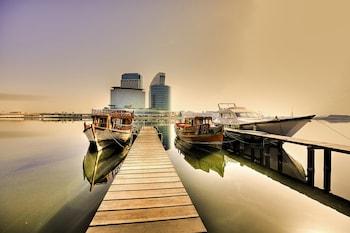 Hotel - InterContinental Dubai Festival City