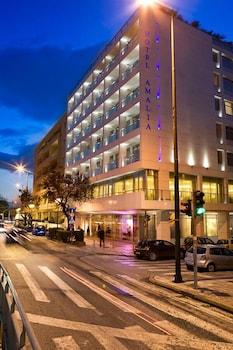 Hotel - Amalia Hotel Athens
