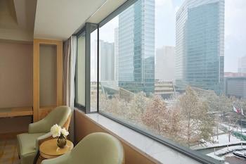 JW マリオット ホテル北京