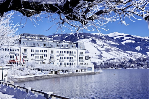 __{offers.Best_flights}__ Grand Hotel Zell Am See