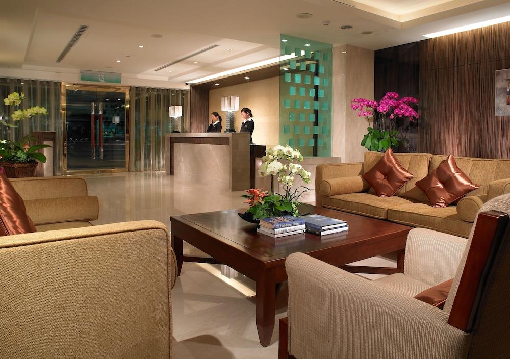 ロイヤル ビズ台北 (金来商旅)