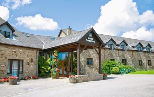. Best Western Preston Garstang Country Hotel and Golf Club