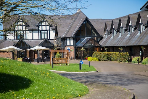 Best Western Bristol North The Gables Hotel, South Gloucestershire