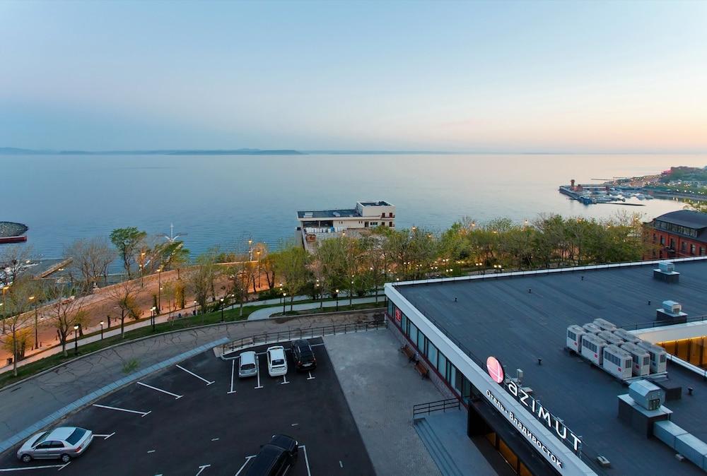 호텔이미지_객실 전망