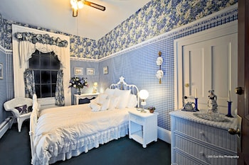 Allegiance Bed and Breakfast - Guestroom  - #0