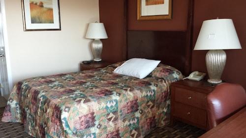 . Executive Inn & Suites