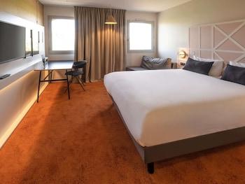 Classic Tek Büyük Yataklı Oda, Birden Çok Yatak