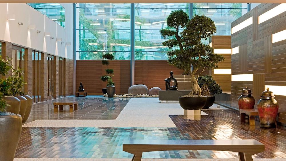 ソフィテル ロンドン ヒースロー