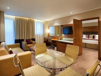 ホテル ソフィテル ロンドン ヒースロー
