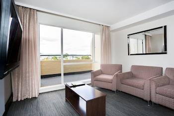 聖艾夫斯公寓飯店 St Ives Apartments