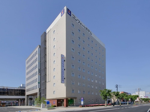 . Comfort Hotel Saga