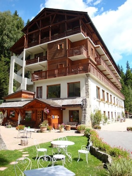 Hotel - Chalet Hotel Les Campanules