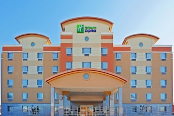 Hotel - Holiday Inn Express Maspeth