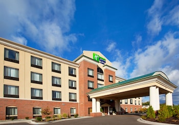 Hotel - Holiday Inn Express Hotel & Suites Detroit - Utica