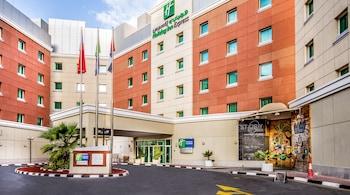 Hotel - Holiday Inn Express Dubai, Internet City
