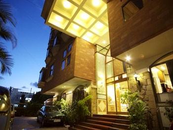 Hotel - The Paradise by Tunga