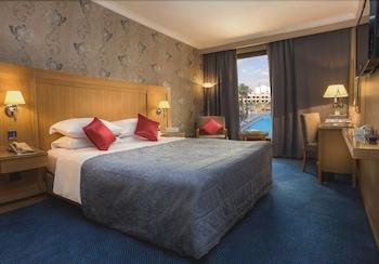 Hotel - Le Passage Cairo Hotel & Casino