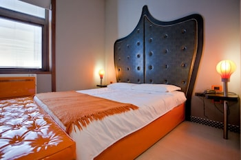 Deluxe Double Room Single Use