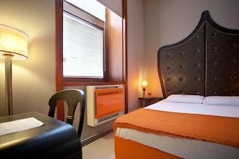Economy Double Room Single Use