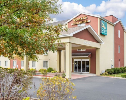 Quality Inn & Suites, New Haven