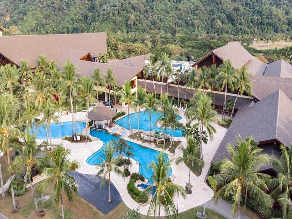 Nexus Resort & Spa Karambunai, Profilbild