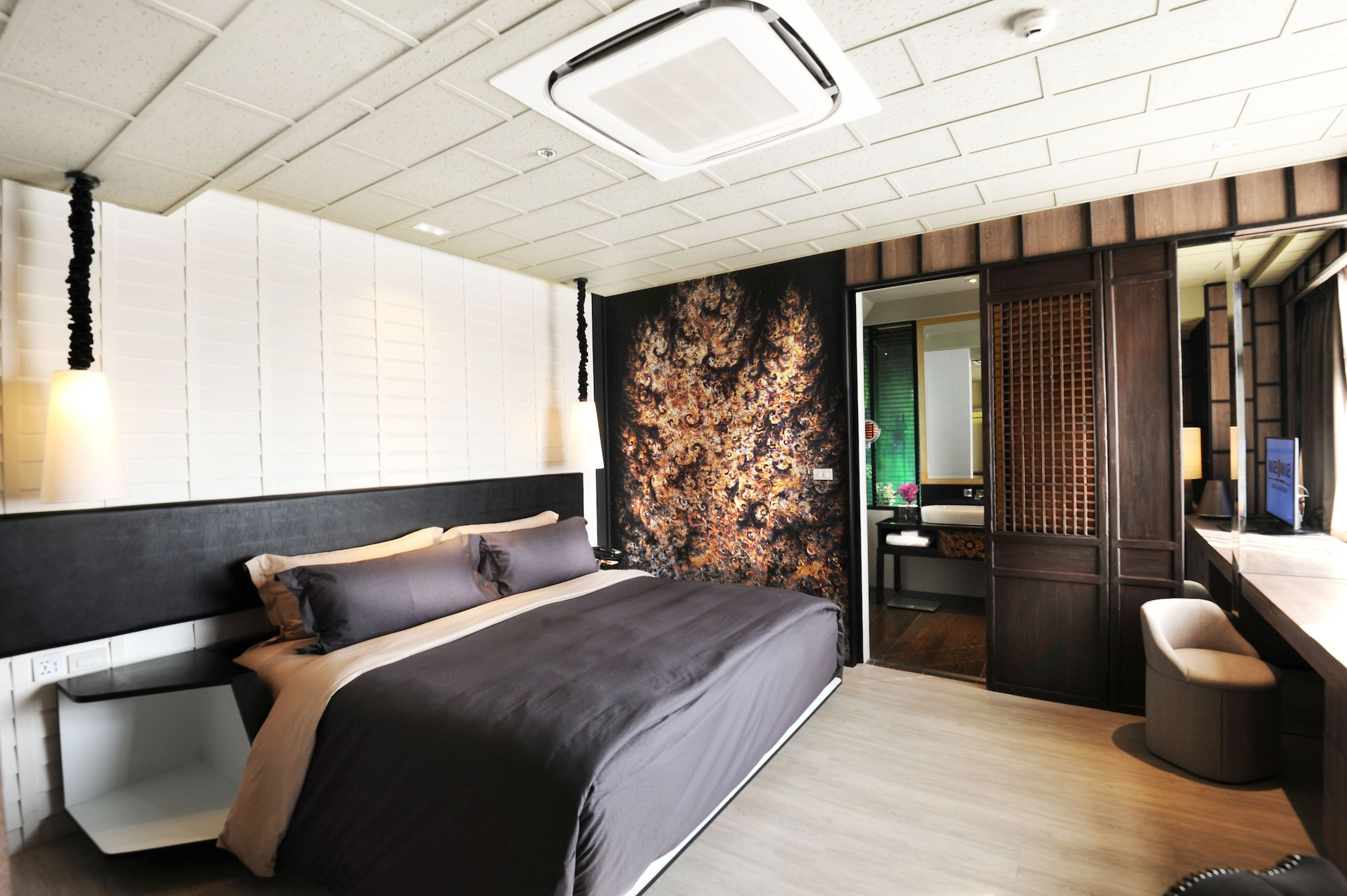 Suite Heritage