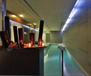 米蘭最佳西方金城飯店