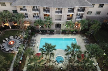 Hotel Gallarey Courtyard by Marriott Charleston Mount Pleasant