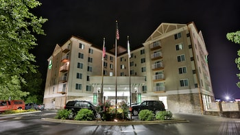 Hotel - Holiday Inn & Suites Asheville Downtown