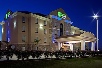 Hotel - Holiday Inn Express Hotel & Suites Texas City