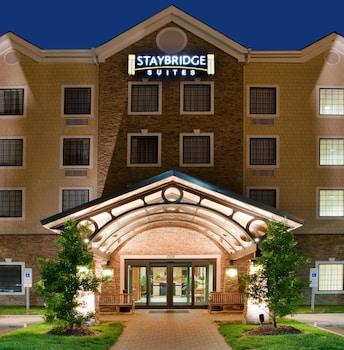 Hotel - Staybridge Suites Chesapeake