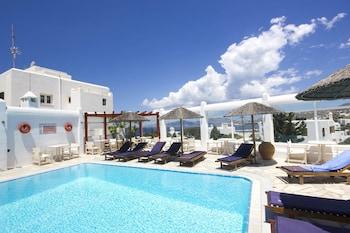 Hotel - Anastasios Sevasti