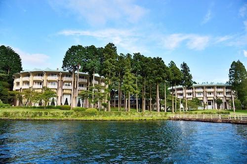 . The Prince Hakone Lake Ashinoko