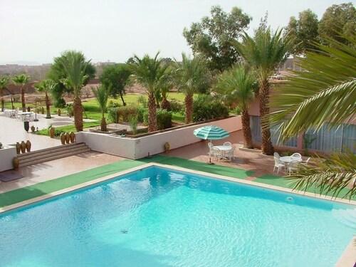Le Zat, Ouarzazate
