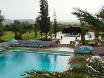 Hotel - Le Zat