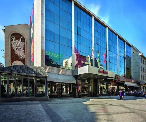 Star Hotel Bulgaria, Plovdiv