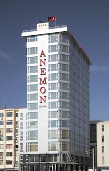 Hotel - Anemon Fuar Hotel