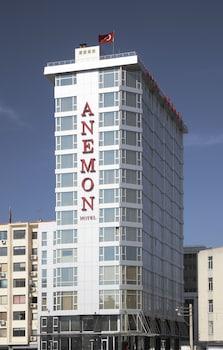 . Anemon Fuar Hotel