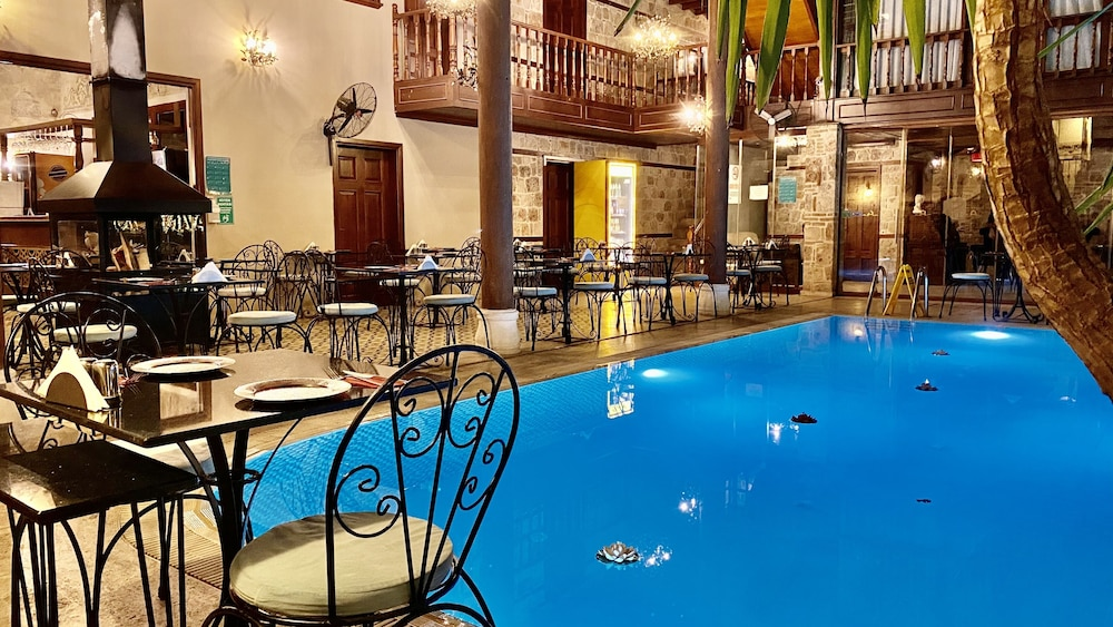 Mediterra Art Hotel, Featured Image