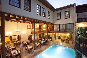 Hotel - Mediterra Art Hotel