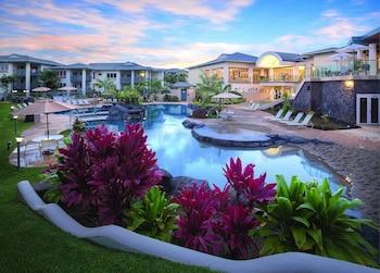 Hotel - Wyndham Bali Hai Villas