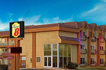 Hotel - Super 8 by Wyndham Cypress Buena Park Area