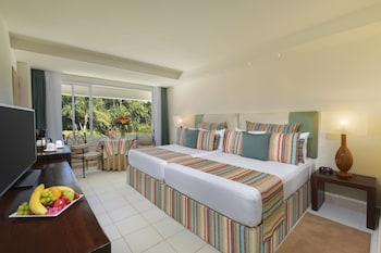 Sunset Room, Up to 2 kids eat and stay free