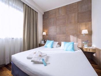 iH ホテルズ フィレンツェ ビジネス