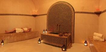Mogador Kasbah - Steam Room  - #0