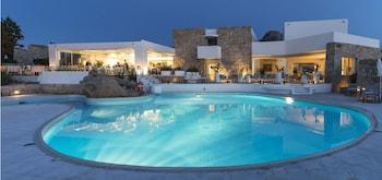 Hotel - Grand Relais Dei Nuraghi