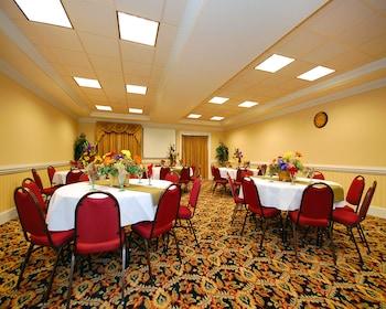 Comfort Inn & Suites - Banquet Hall  - #0