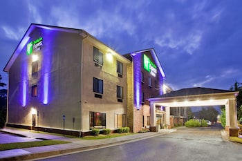 Hotel - Holiday Inn Express & Suites Buford NE - Lake Lanier Area