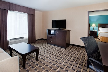 Room, Multiple Beds, Accessible, Non Smoking (Hearing, Mobility)