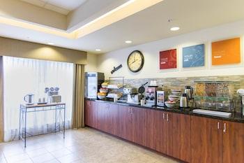 Comfort Inn & Suites Airport - Food Court  - #0